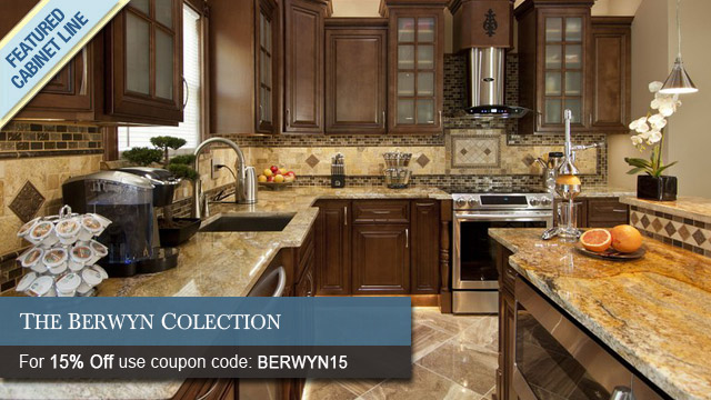 The Berwyn Collection Featured Monthly Collection