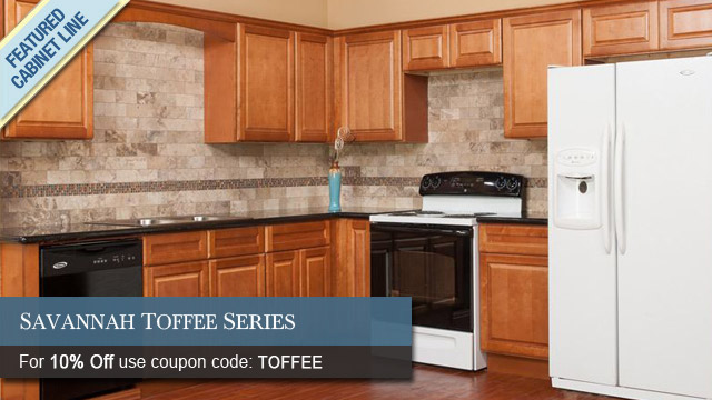 Savannah Toffee Featured Monthly Collection