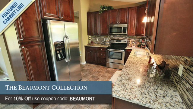 The Beaumont Collection Featured Monthly Collection